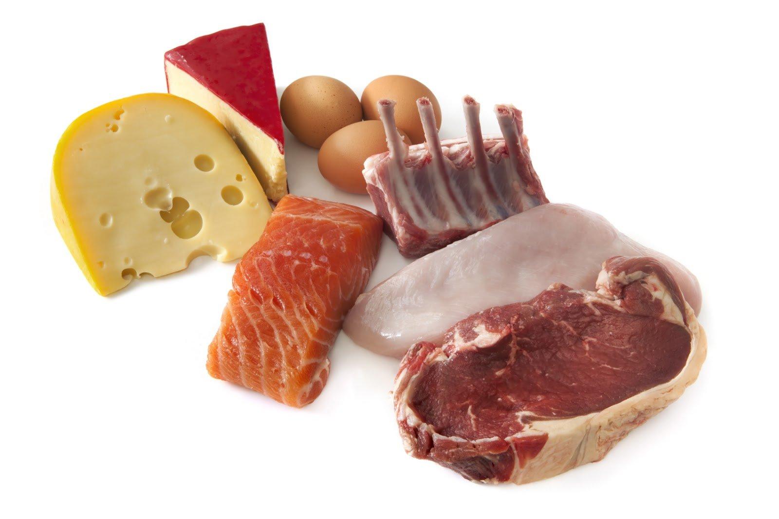 hamilelikte protein alımı