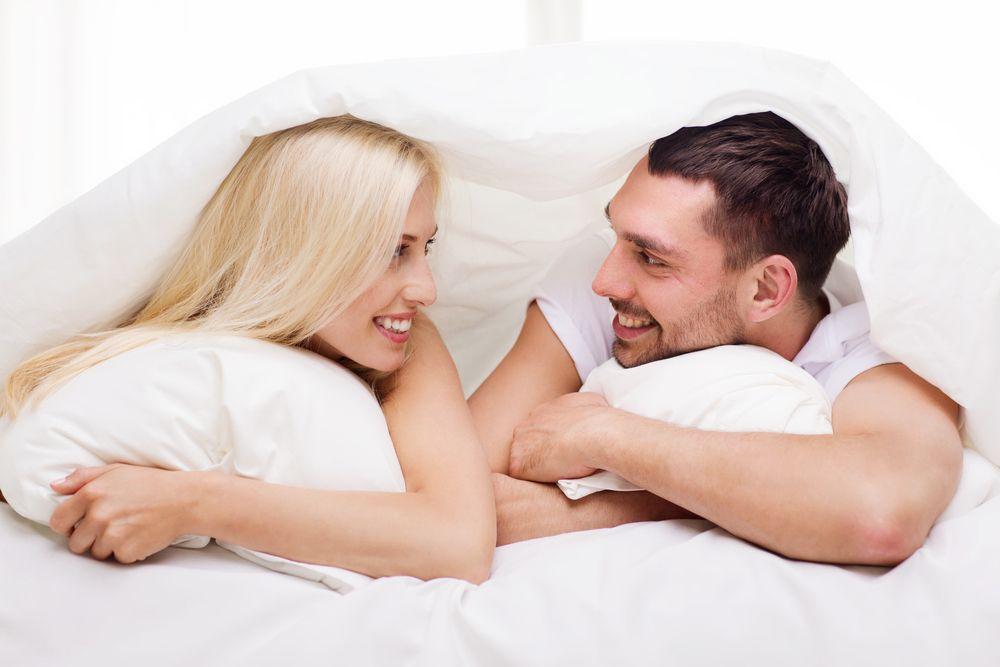 sağlıklı cinsel ilişki ne sıklıkta olmalı