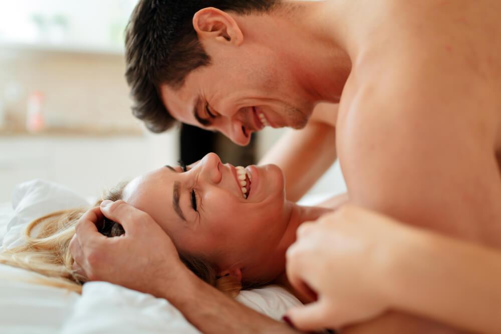 Cinsel İlişkiye Girdikleri Görüntüler Sansürsüz Yayınlandı