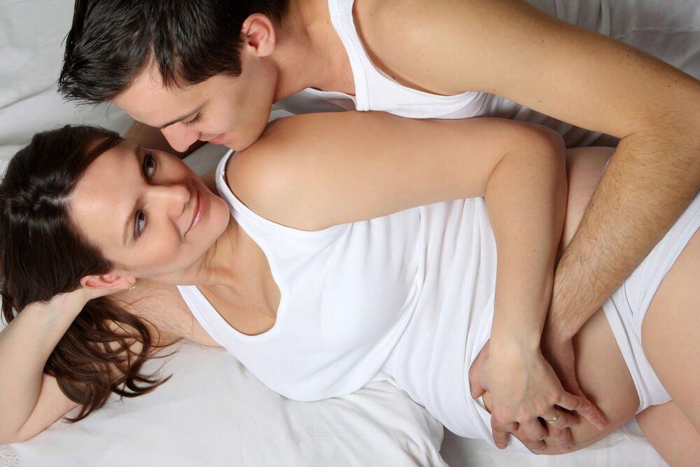 gebelikte-cinsel-iliski