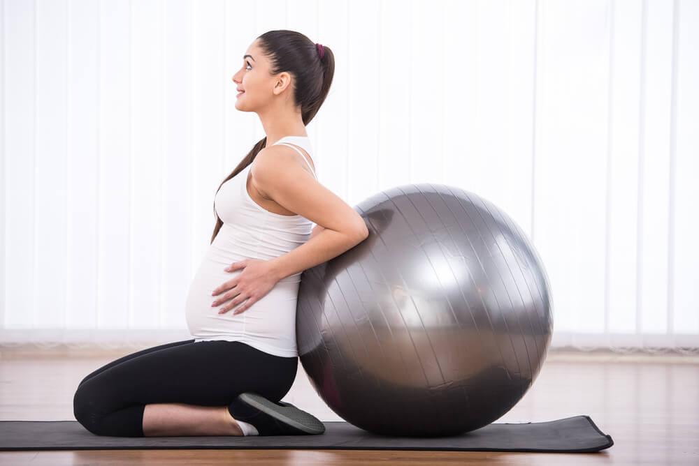 hamile-egzersiz