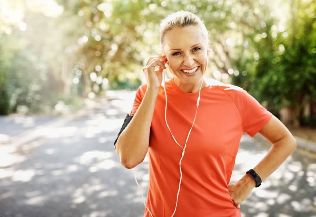 menopoz döneminde egzersiz