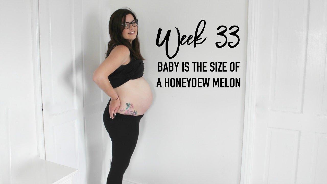 33-hafta-gebelikte-anne-goruntusu