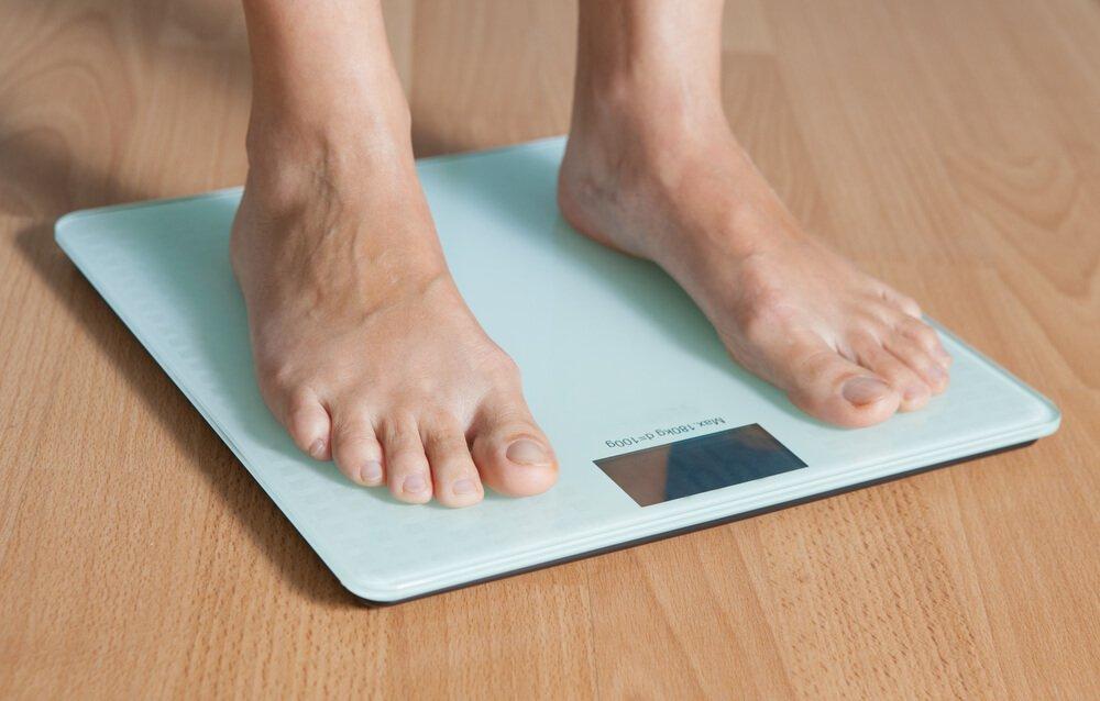 tüp bebek öncesi kilo