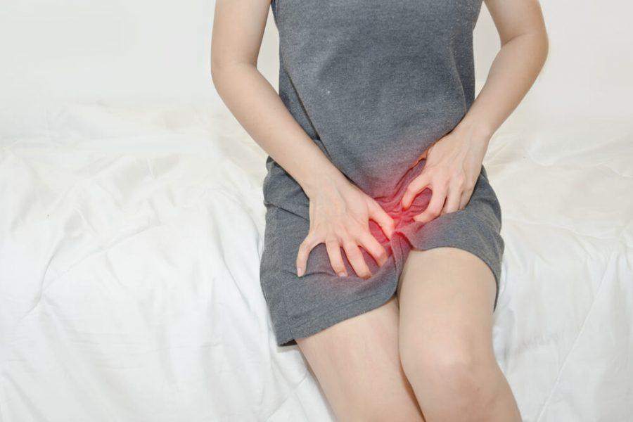 зуд половых органов при уреаплазмозе