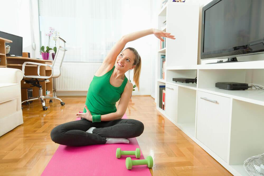 Tüp bebek tedavisi yapılırken hangi egzersizler yapılmalı