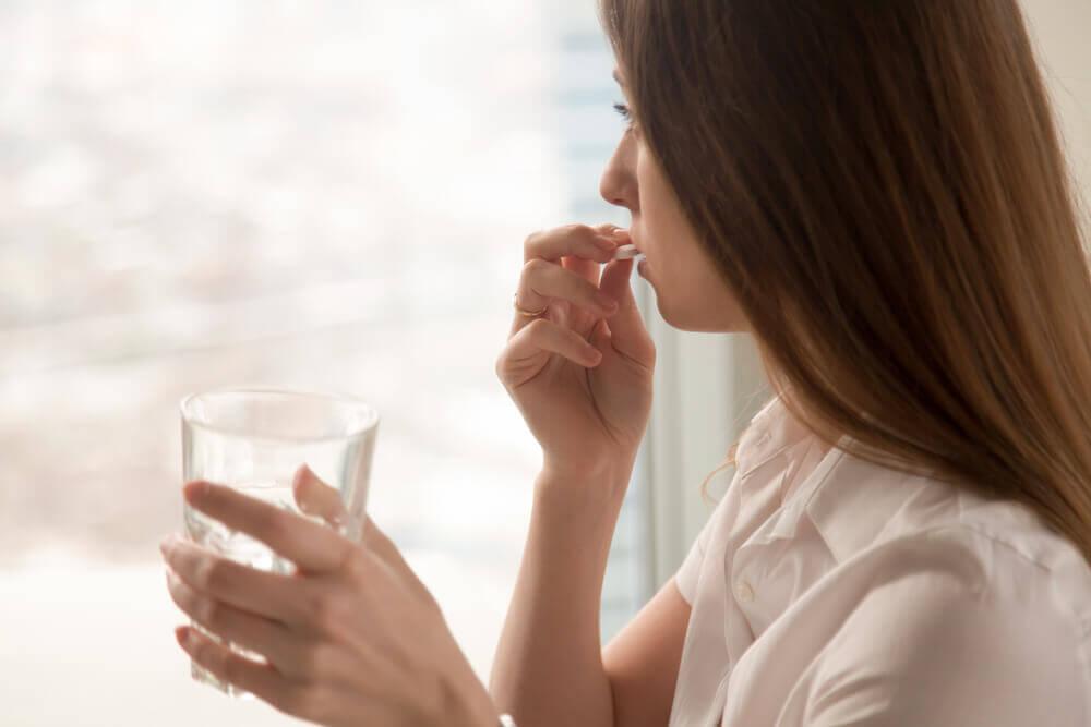 Aşırı aktif mesane ilaçla tedavisi
