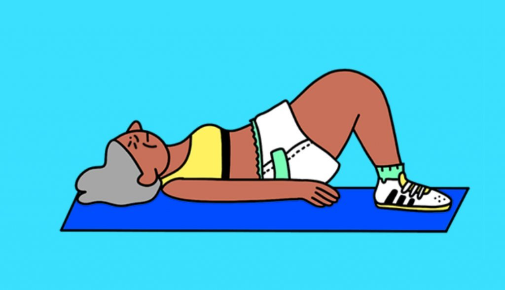 kegel egzersizi