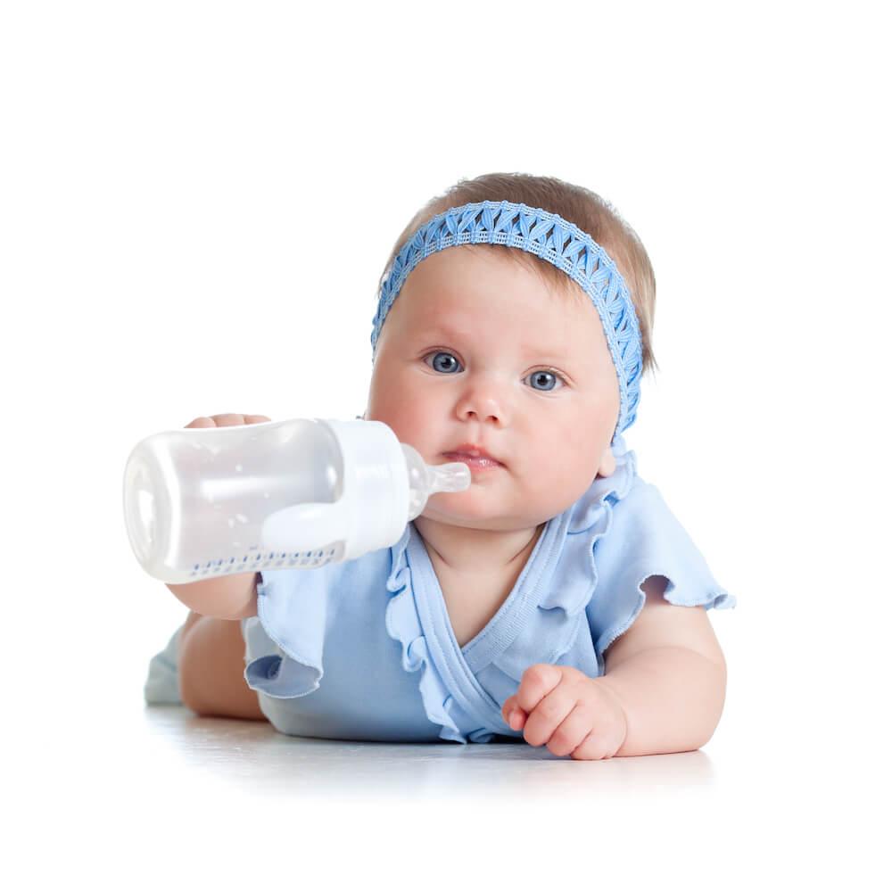 Bebek devam sütlerinde bulunması gereken içerikler