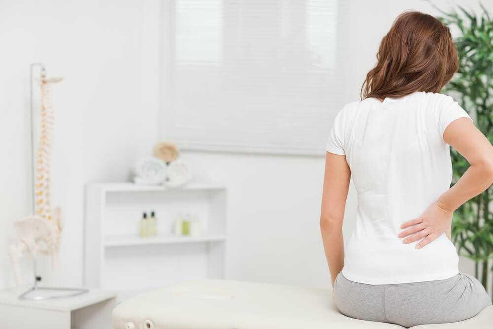 doğum sonrası sırt ağrısı nasıl geçer?