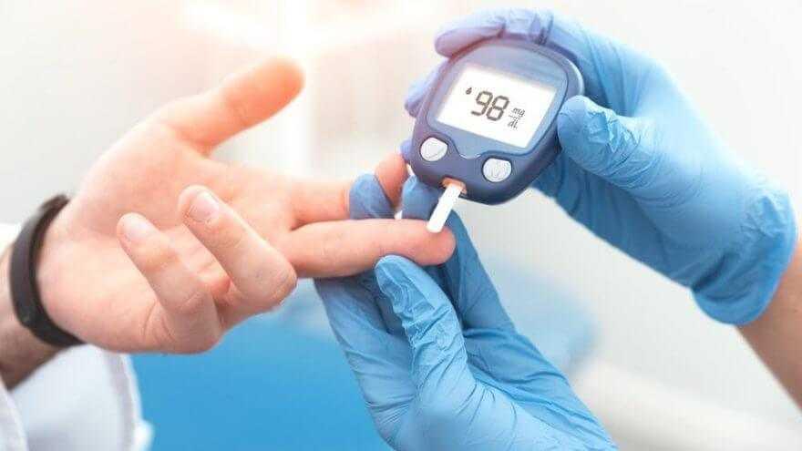 Diyabet ve Vajinal Mantar